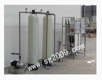 纯净水生产设备/桶装水生产设备