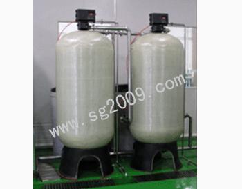 软化水处理系统工程设备