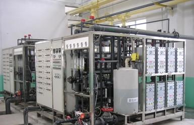 离子交换设备/EDI/电渗析
